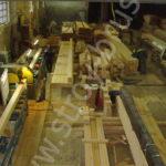 Производство домов из клееного бруса