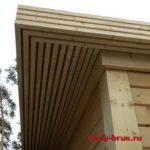 Достоинства строительства коттеджей и домов из дерева
