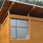 Деревянные коттеджи из бруса – отделка снаружи и внутри
