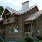 Дома из ОЦБ – особенности и преимущества