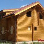 Решаем, каким будет деревянный дом