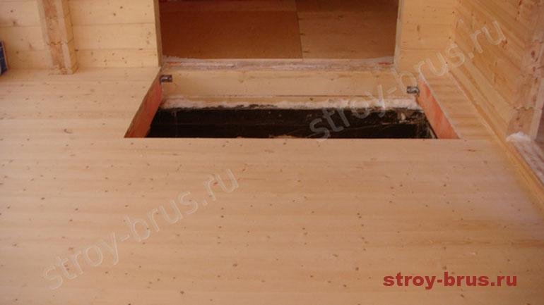 Из чего сделать фундамент под печь в бане