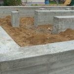 Фундаменты для деревянных домов