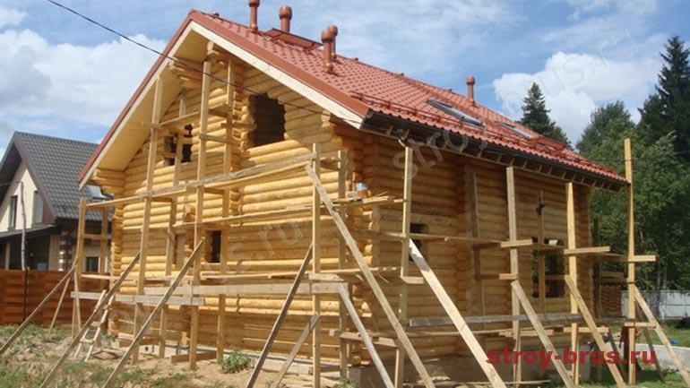 Капитальный ремонт и ремонт фасадов жилых домов