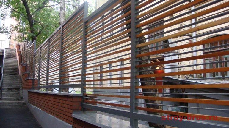 Реконструкция деревянных конструкций