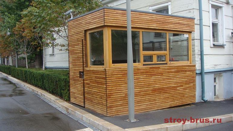 Что дает реконструкция деревянных конструкций