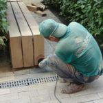 Реконструкция конструкций из дерева