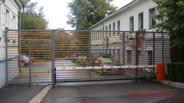 Внешний вид готовых деревянных конструкций после реконструкции
