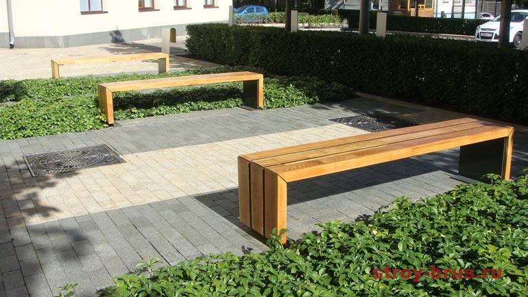 Реконструкция деревянных конструкций на примере БЦ Станиславский