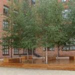 Реконструкция деревянных конструкций БЦ Станиславский