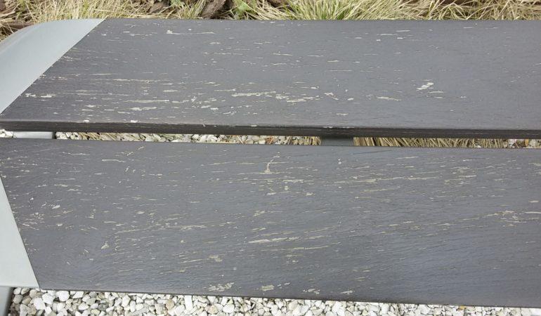 Деревянные изделия до реконструкции