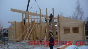 Цены на строительство домов