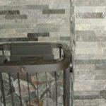 Печь для бани из бруса: металл или камень